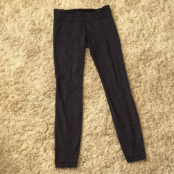 Under Armour Pants - Under Armour Legging